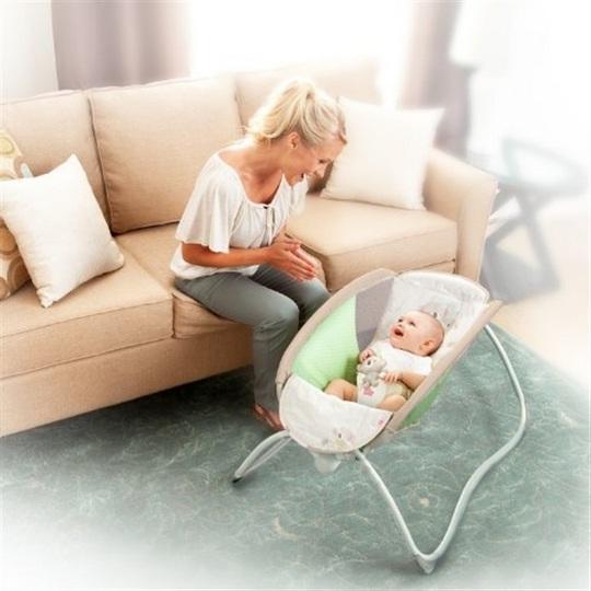 Как установить режим сна для младенца