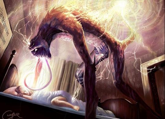 Сон – лекарство от болезней и неудач