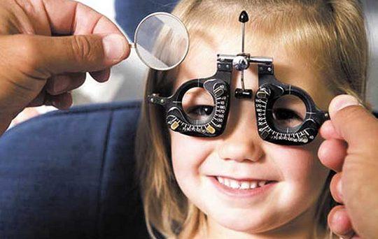 Очки для ребенка