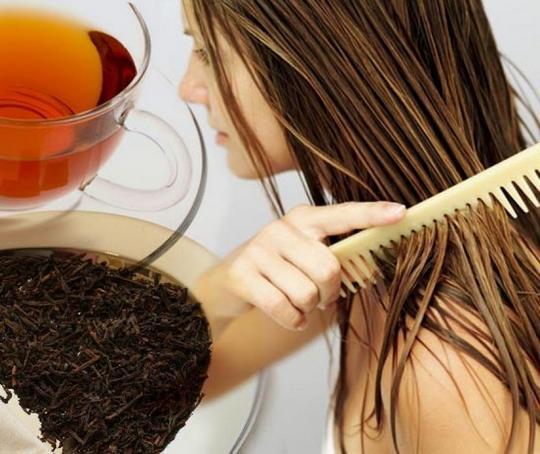 Что такое здоровые волосы
