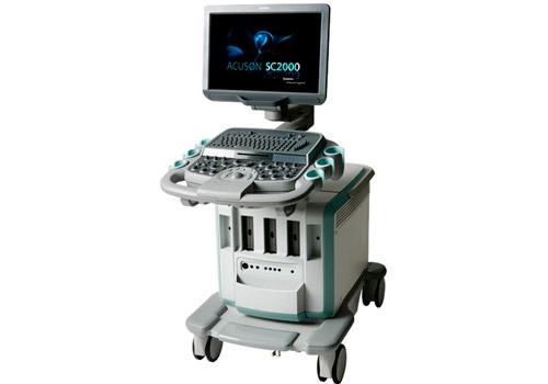 Что такое ультразвуковой сканер