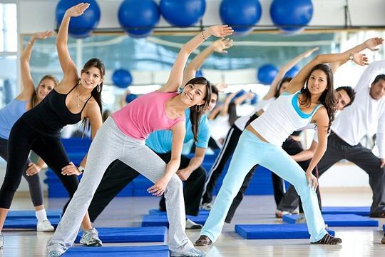 Виды фитнеса и особенности характера