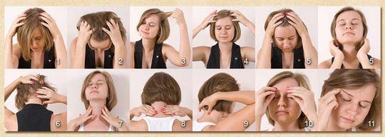 Если болит голова