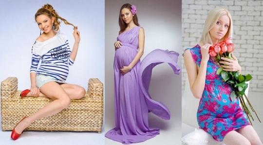 Как правильно выбрать одежду для беременной