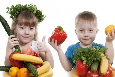 Укрепить иммунитет ребенка в августе