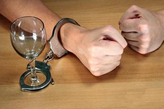 Синдром зависимости от алкоголя — современные тенденции лечения
