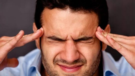 Головная боль: вегетососудистая дистония