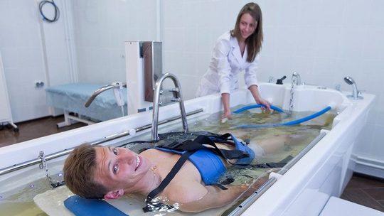 Правильно сочетать физиотерапевтические процедуры