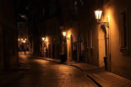 Прага – мистическая столица Европы