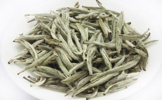 Что такое элитный белый чай