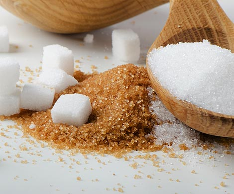 Сахар полезен или вреден