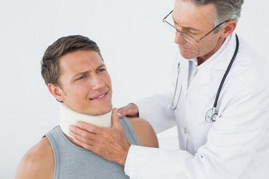 Что такое цервикалгия и цервикобрахиалгия