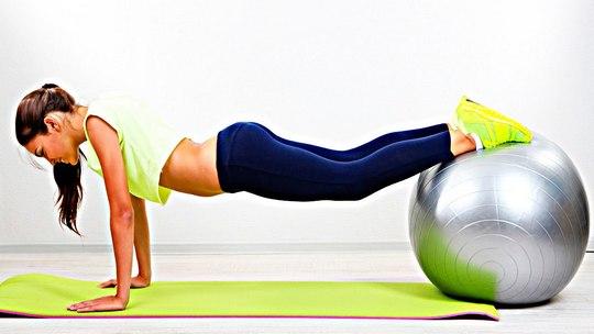 Варикозная болезнь: необходимые упражнения