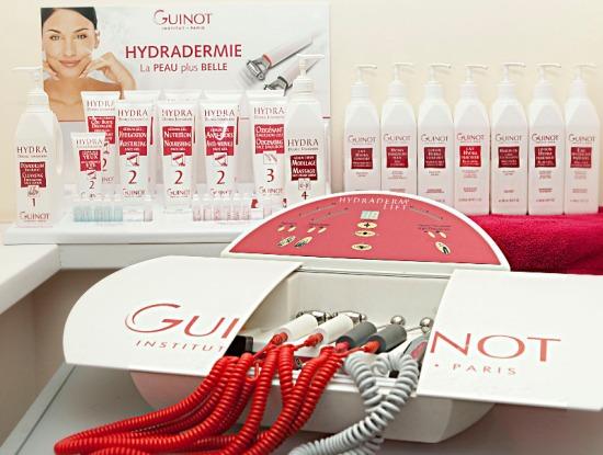 Гидродермия - увлажняющая программа для кожи