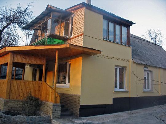 Купить дом в Харькове
