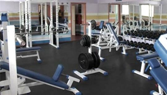 Правила поведения в фитнес-клубе