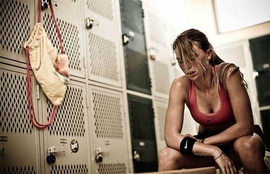 Спортивная булимия или фитнес с фанатизмом