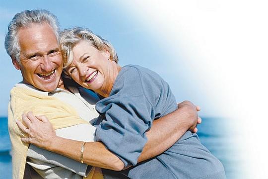 5 пунктов для профилактики старения