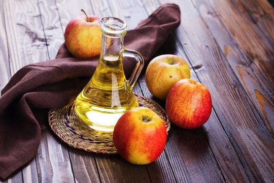 9 способов применения яблочного уксуса
