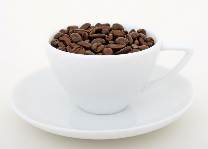 влияние кофе на секс
