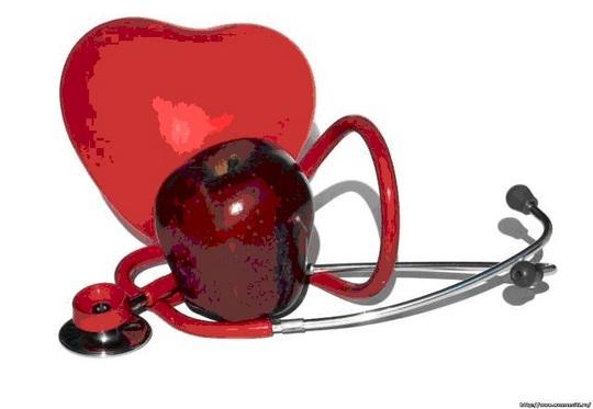 Питание с пользой для сердца