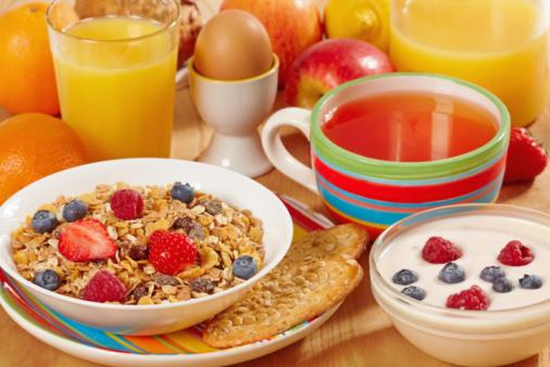 Завтрак: за или против
